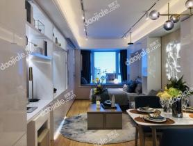 鑫苑城公寓新房