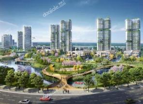 五矿西湖未来城新房