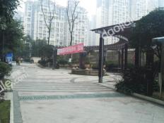 蓝光锦绣城一期小区