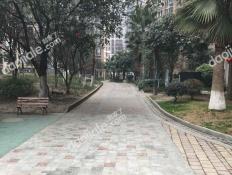 天府香城印象二手房
