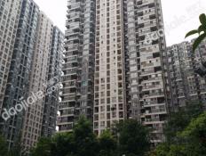 锦江城市花园3期小区