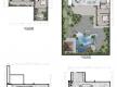 南岸区茶园新区融创长乐雅颂新房2层带地下室户型图