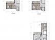南岸区茶园新区融创长乐雅颂新房3层不带地下室户型图