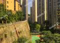 江北区大石坝首创鸿恩国际生活社区小区实景图-15