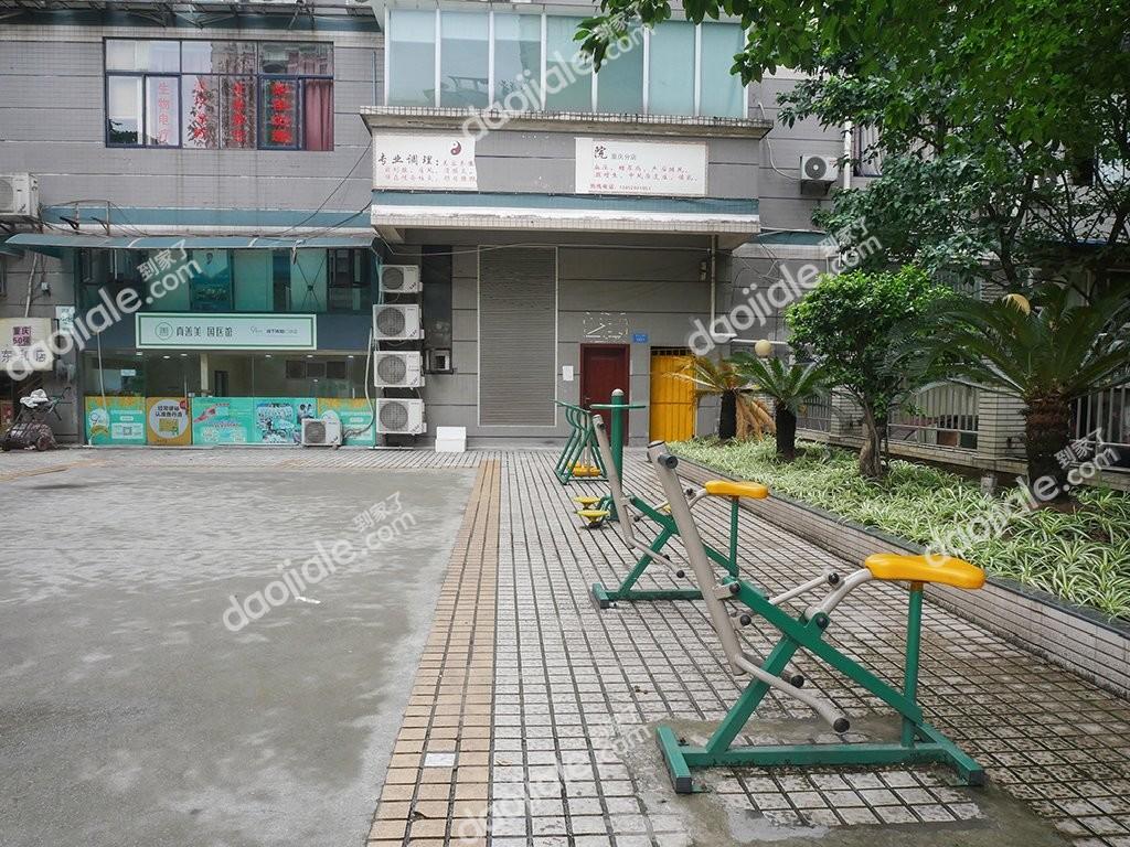 冉家坝 温馨家园两房95万二手房图片图