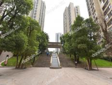 融景城尚峰小区