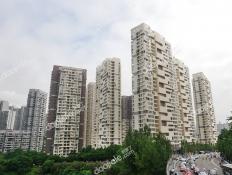 融汇国际温泉城A区(泉景)小区