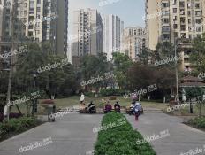 华润中央公园小区