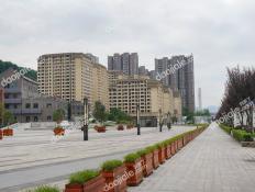 兴亚沙滨国际小区