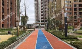 天泰钢城印象C区小区