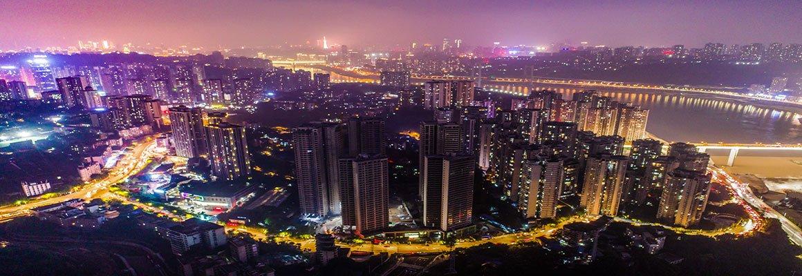 重庆洺悦府