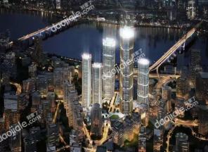 重庆中心新房