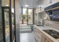 照母山 康桥融府A区两房155万二手房厨房及卫生间图