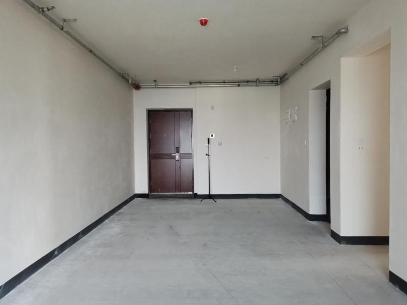 弹子石 长嘉汇一期三房1800元/月租房客厅图