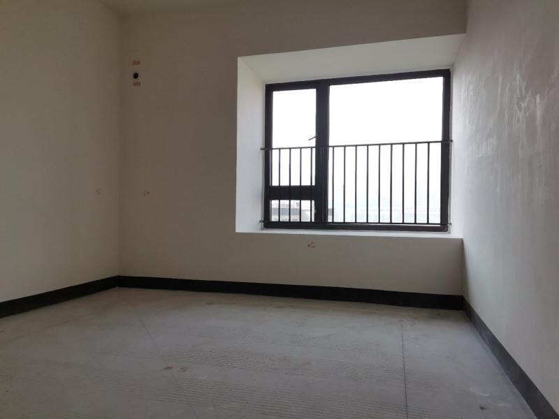 弹子石 长嘉汇一期三房1800元/月租房卧室图