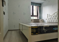 双碑 阳光城翡丽公园三房170万二手房卧室图