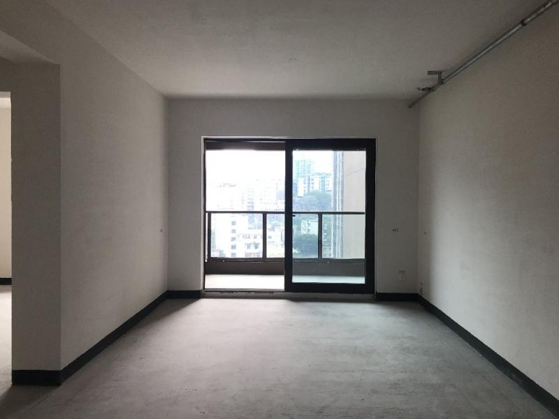 弹子石 长嘉汇一期两房260万二手房客厅图