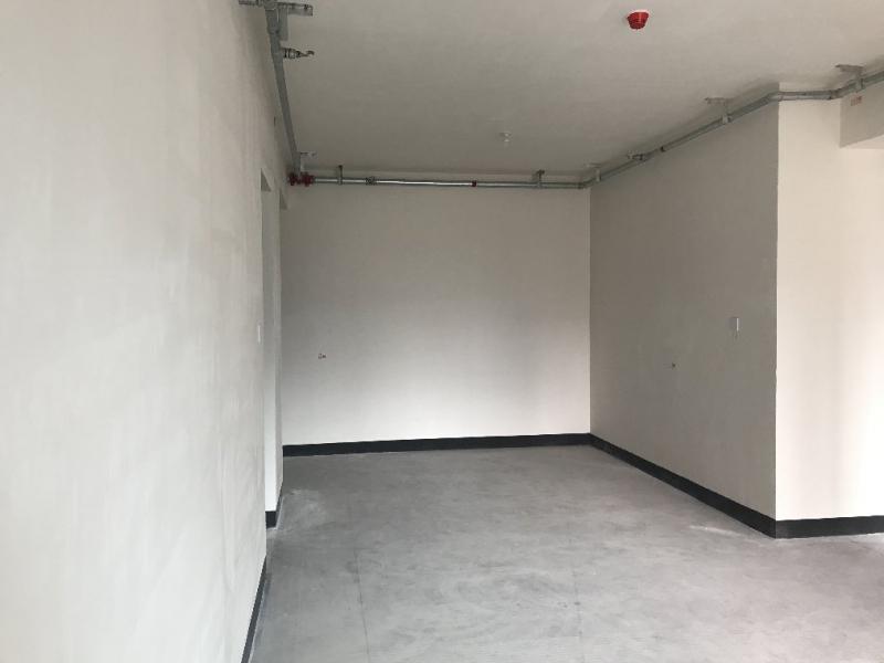 弹子石 长嘉汇一期两房260万二手房卧室图