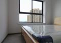 大渡口区 融创春晖十里阅峰庭3房112万二手房卧室图