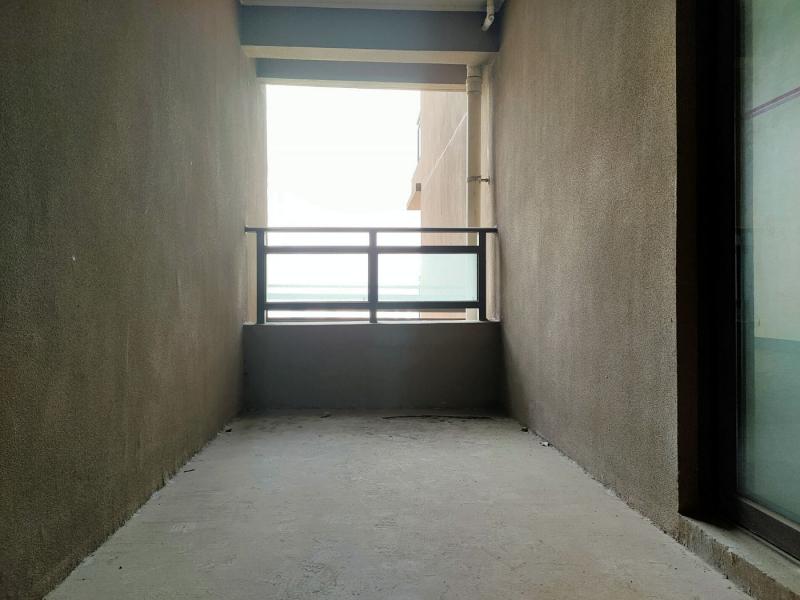 弹子石 长嘉汇一期三房450万租房卧室图