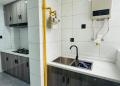 渝北区 渝复丽园2房87万二手房厨房及卫生间图