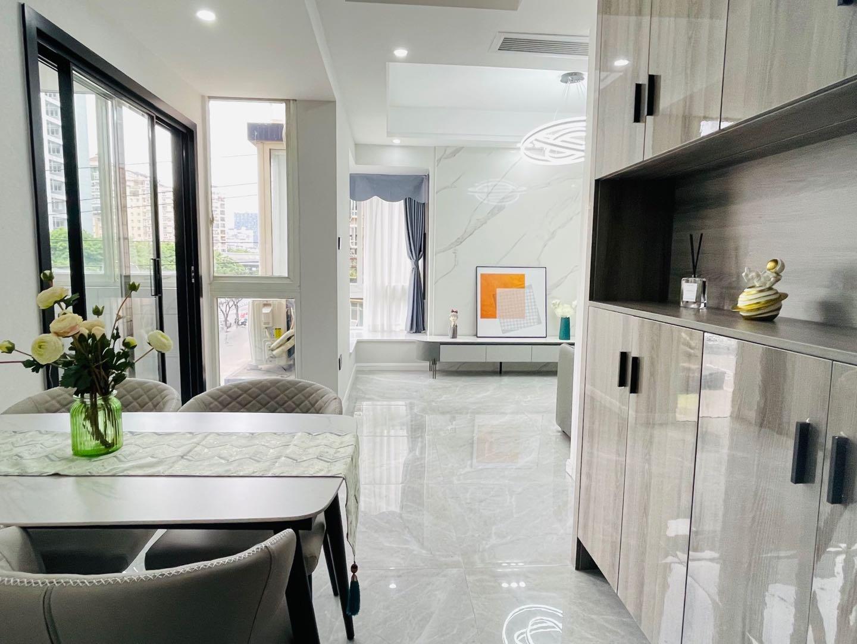 渝北区 渝复丽园2房87万二手房封面图