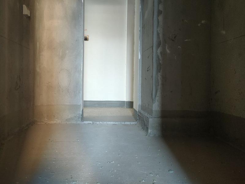 弹子石 长嘉汇一期四房380万租房厨房及卫生间图