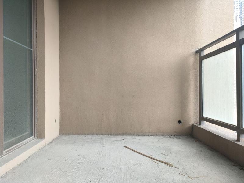 弹子石 长嘉汇一期四房380万租房阳台图