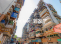 鼓楼区西环江滨万隆花园二期小区实景图-6