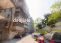 鼓楼区西环江滨万隆花园二期小区实景图-1