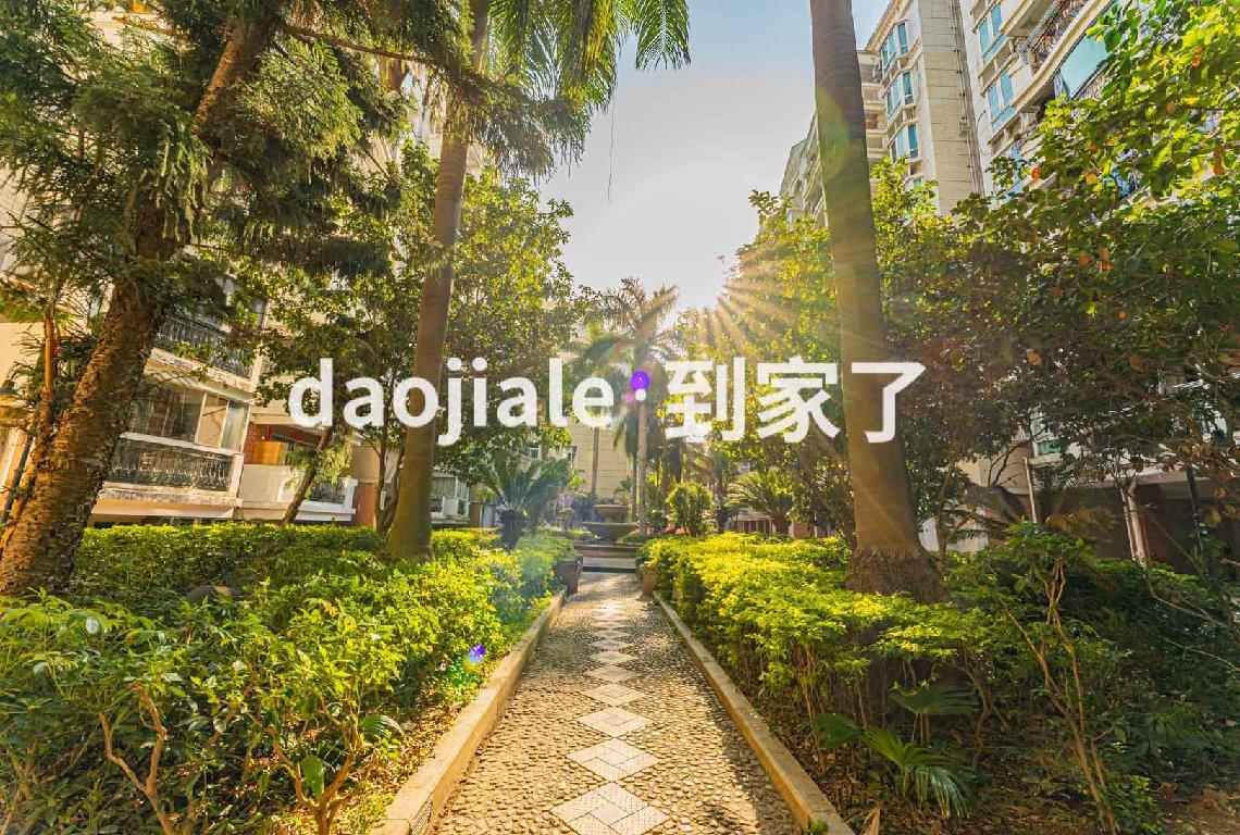 晋安区斗门茶园罗马假日花园小区实景图-6