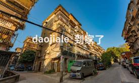 福铁桂山新村小区