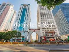 华城国际小区