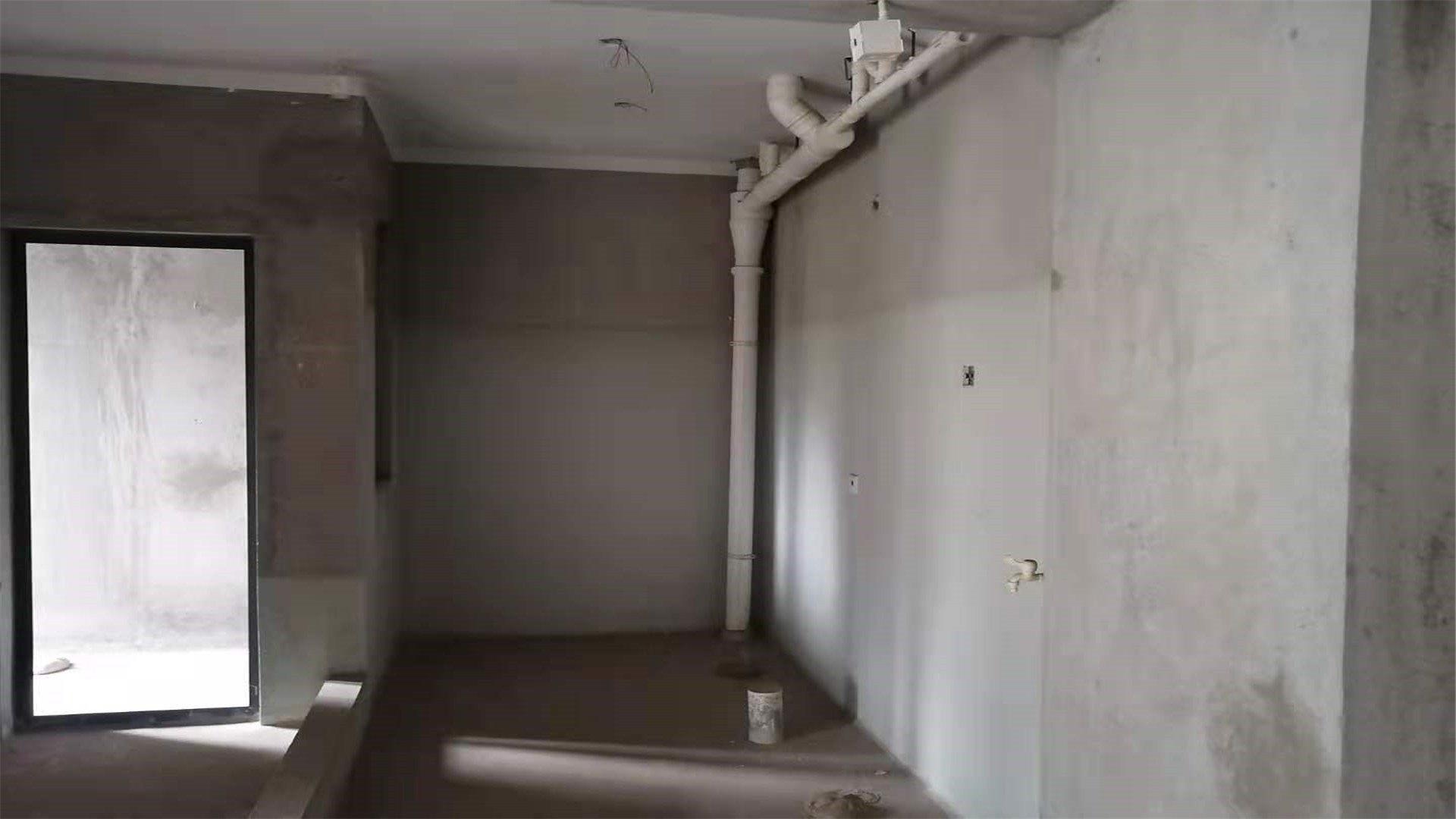 南屿 阳光城翡丽湾三房150万二手房厨房及卫生间图