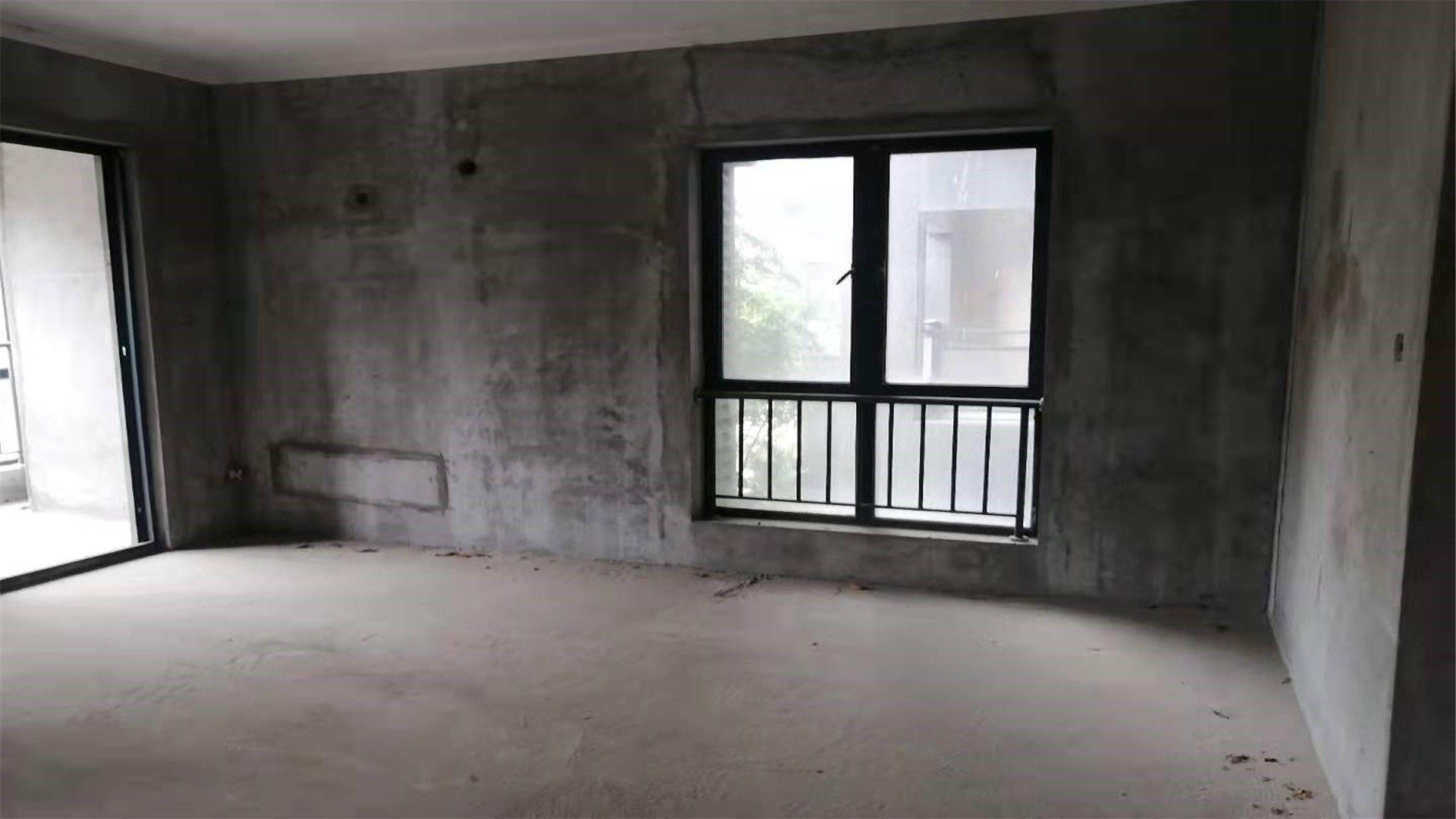 南屿 阳光城翡丽湾三房150万二手房卧室图